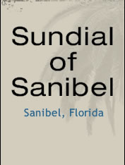 Sundial of Sanibel
